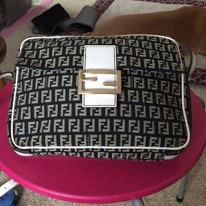 BNWT Fendi Bag